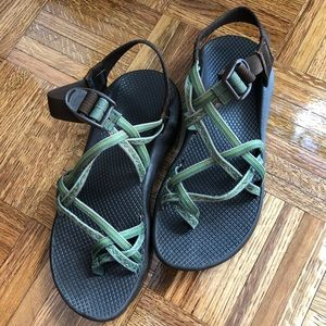 Double Strap Women's Chacos Size 10